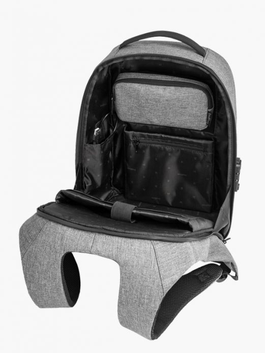 фото в карточку товара Backpack anti-thief2