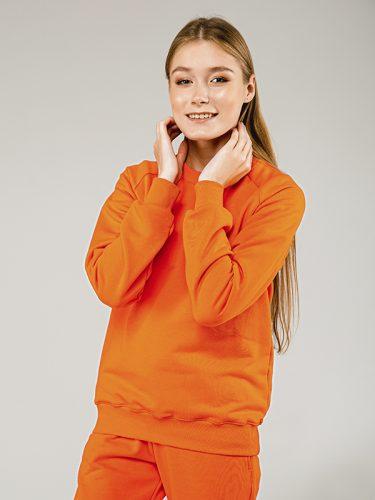 Осн фото в категории Sweatshirt suit